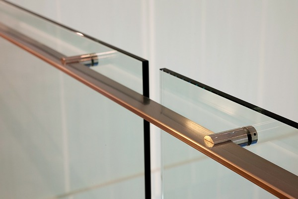 Glass Balustrades In Melbourne Frameless Impressions