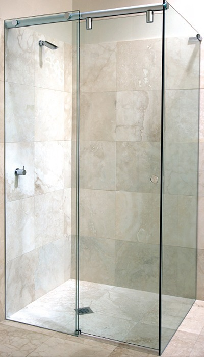 glass shower screens in melbourne frameless impressions bathtub shower screens 171 bathroom design